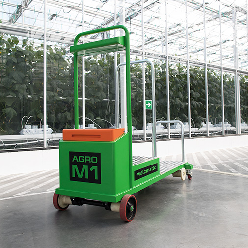 Walzmatic AGRO M1 series